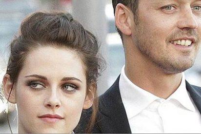 Primera aparición de Kristen Stewart después de ponerle los cuernos a Robert Pattinson