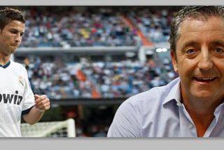 """Josep Pedrerol: """"Hoy habrá conversaciones entre el Real Madrid y Cristiano"""""""