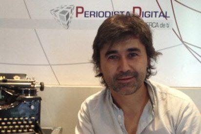 """Pedro Simón: """"No todos los enfermos pueden permitirse 12 cuidadores como tiene Adolfo Suárez"""""""