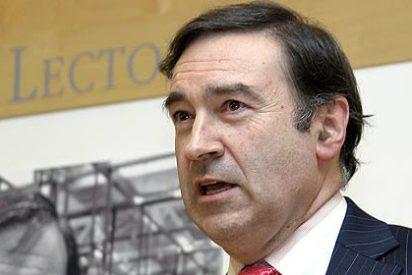 Pedrojota desempolva fantasmas 'peperos' y pone a parir a Rajoy