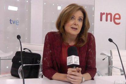 """Pepa Fernández: """"Me asusté cuando vi en algunos medios que me habían echado de RNE"""""""