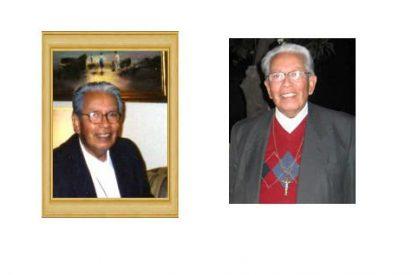 50 años de sacerdote