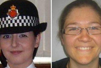 Dos policías británicas desarmadas, asesinadas a tiros en un servicio 'rutinario'