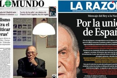 Muerto Carrillo, ¡Viva el Rey!
