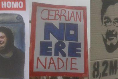 ERE Homo: Prisa explota contra Cebrián por otra ola de despidos