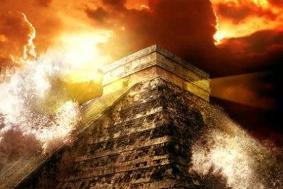 Los mayas predijeron una catástrofe en 2012 y no el fin del mundo