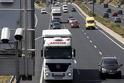 Fabrican en España un radar de tráfico del que es imposible escapar