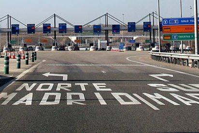 Las autopistas madrileñas R-3 y R-5 piden el preconcurso de acreedores