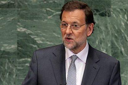 Mariano Rajoy pide un puesto para España en el Consejo de Seguridad