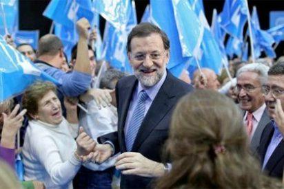 El PP reforzaría su mayoría absoluta en una España sin Cataluña