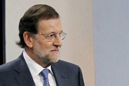 """Mariano Rajoy: """"Reducir el déficit es más importante que pedir el rescate"""""""