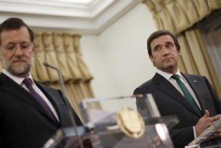 Mariano Rajoy no quiere pasar a la historia como el que entregó a España a la Troika