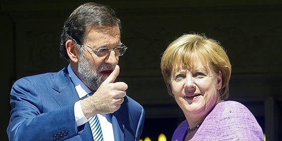 Monti, Merkel, Hollande, Rajoy... marionetas de anónimos mercaderes de Venecia