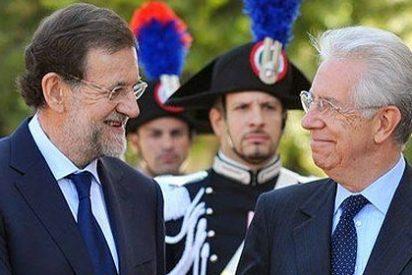 La 'Agencia Reuters' vuelve a meter en un lío a Rajoy a cuenta de las pensiones