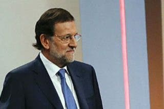 Rajoy en TVE: mucho rescate y pocas nueces