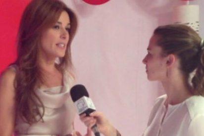 """Raquel Sánchez-Silva: """"El choque entre Montero e Igartiburu nos ha sorprendido"""""""