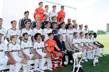 """Iker Casillas: """"Para Cristiano Ronaldo es un lujazo vestir la camiseta del Madrid"""""""