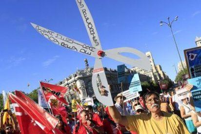 ABC y La Razón, Pin y Pon, rivalizan por alegrar el día a Rajoy