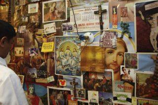 La religión pura e intachable