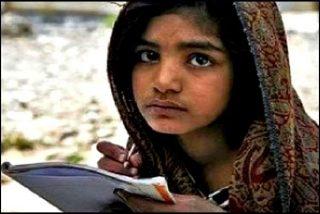 Liberan a niña acusada de blasfemia en Pakistán 