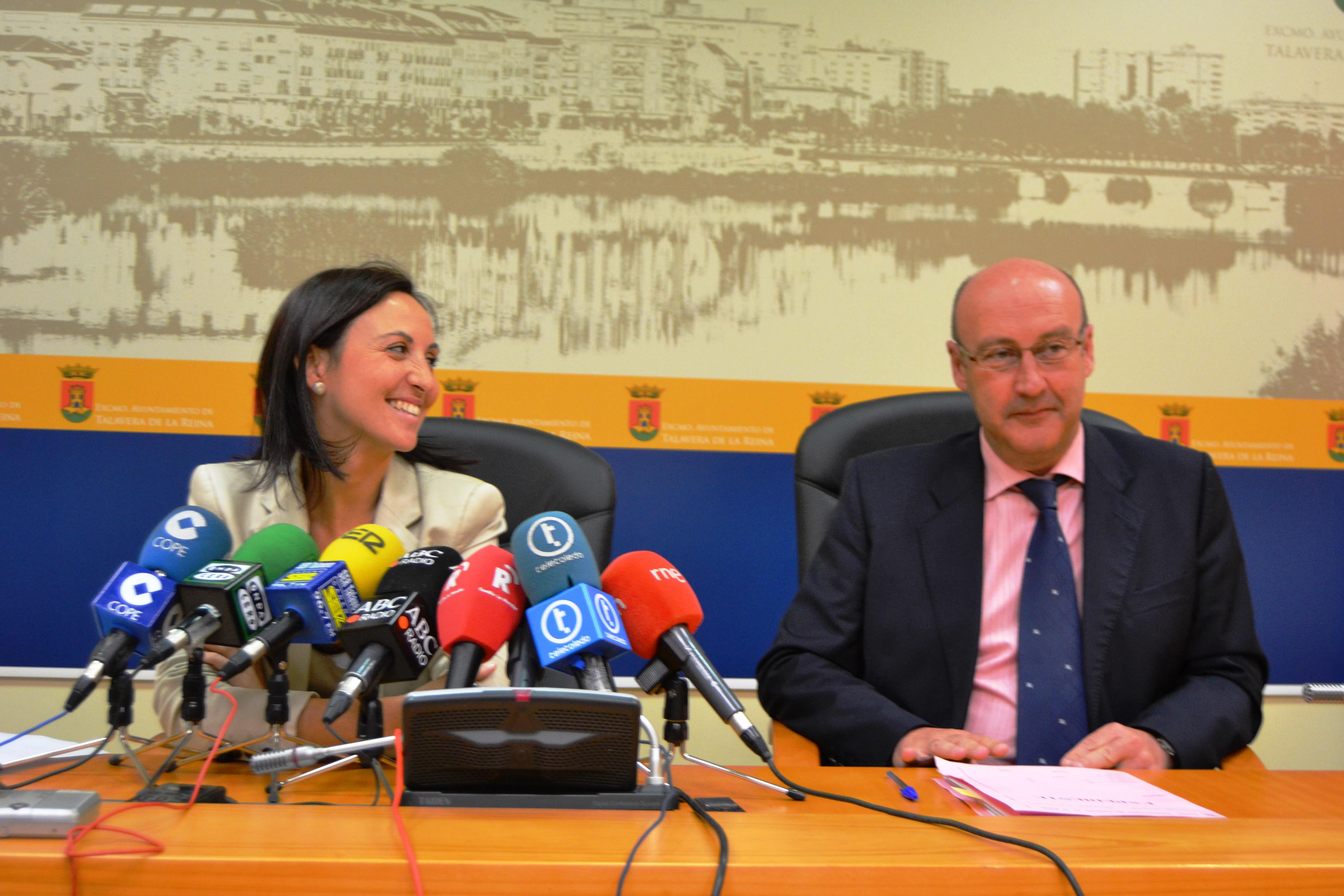 El presupuesto municipal para este año tendrá un superavit de 9,2 millones de euros