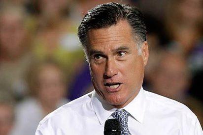 Un vídeo comprometedor para el candidato republicano Mitt Romney