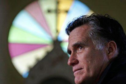 A Romney, como a Aguirre, se le critica por atreverse a decir la verdad
