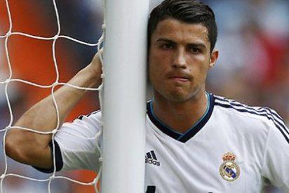 """'Sport' agota la lista de adjetivos (negativos) para hablar de Cristiano Ronaldo: """"cobarde"""", """"presumido"""", """"malcriado"""", """"caprichoso"""" y """"mimado"""""""