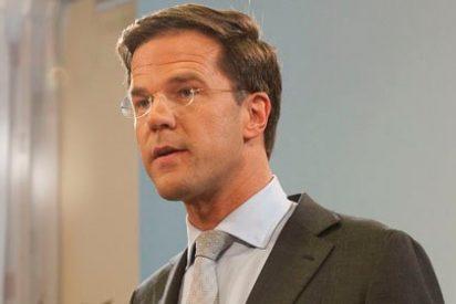 Los liberales ganan las elecciones parlamentarias en Holanda