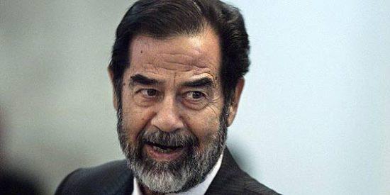 Sadam Husein y la salud de Mijail Gorbachov (X)