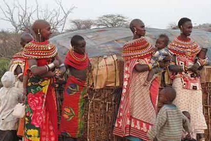 Más de un centenar de víctimas por enfrentamientos tribales en Kenia