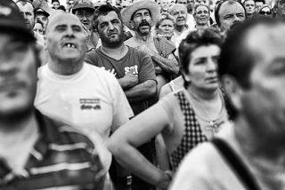 Austeridad, hambre y protestas: así es la España que pinta 'The New York Times'