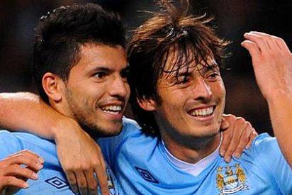 """David Silva: """"Hay peligro, podemos despertar a la bestia que lleva dentro el Real Madrid"""""""
