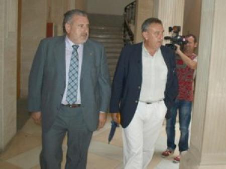 Los comerciantes de Baleares están hartos de la política del Govern y plantan cara