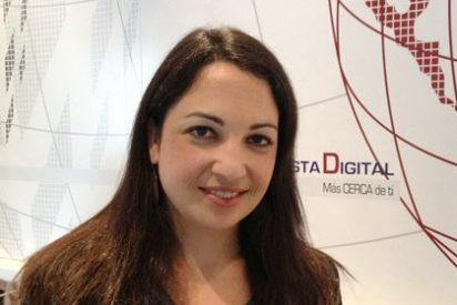"""Silvia Cobo: """"Los periodistas que triunfen serán los que generen comunidad a su alrededor"""""""