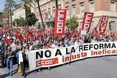 """Autorizada la Abogacía para demandar no sólo a Bravo sino también a UGT por llamar """"fascista"""" a Bauzá"""