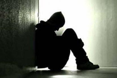 Las personas que viven solas tienen un mayor riesgo de morir