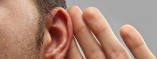 Curar la sordera