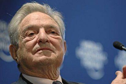 """George Soros: """"La depresión económica alcanzará a Alemania en seis meses"""""""