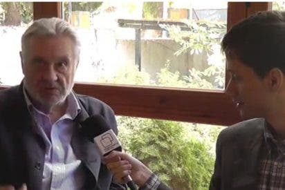 """Eduardo Sotillos: """"Los periodistas que tenemos carné pagamos cuota a un partido, otros la cobran"""""""