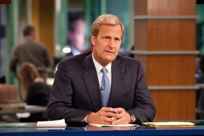 'The Newsroom': el Sorkin más desatado, sin anestesia