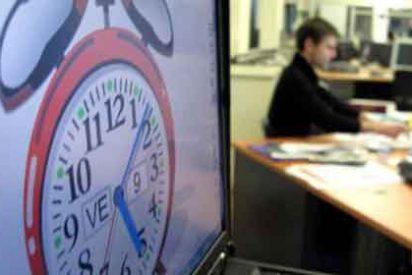 El sueldo medio español cayó un 0'8% en el segundo trimestre