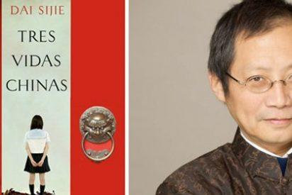 Tres focos luminosos sobre la China contemporánea