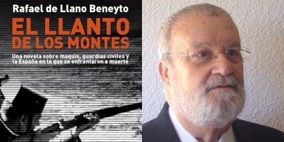 La España en la que maquis y guardias civiles se enfrentaron a muerte