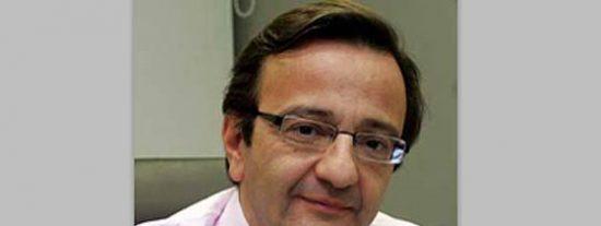 """José Alejandro Vara: """"Volví al ABC porque esa es mi casa y además la cabra tira al monte"""""""
