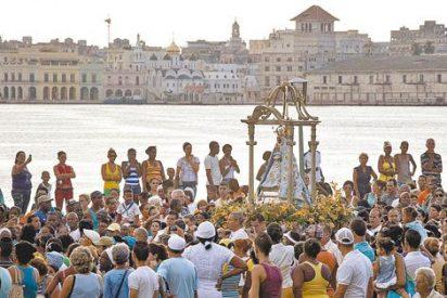 """La Iglesia llama a la """"unión"""" entre cubanos en fiesta de la Virgen de la Caridad"""