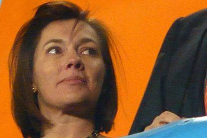 Las 'misteriosas' vacaciones de Viri, la discreta esposa de Mariano Rajoy