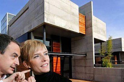 Zapatero y Sonsoles se compran un chalet de 800.000 euros en una de las zonas más exclusivas de Madrid