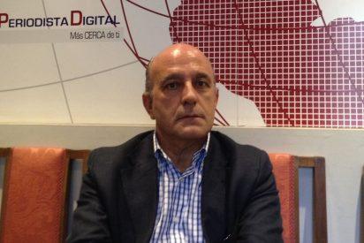 """José Antonio Zarzalejos: """"La fusión entre El Correo y Prensa Española para crear Vocento se consultó con Aznar, que la apoyó"""""""