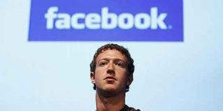 """Mark Zuckerberg: """"Obviamente la cotización de Facebook ha decepcionado"""""""